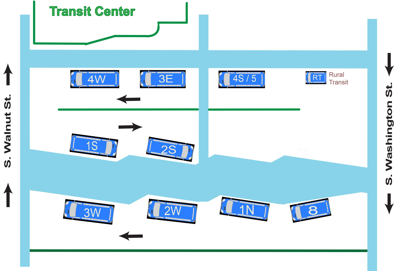 Transit-Center-Parking