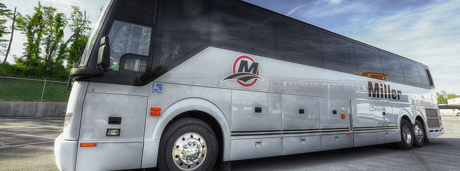miller bus