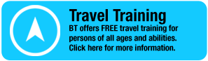 Visit our travel training section