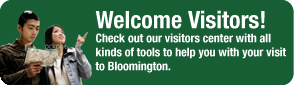 Visit our Visitors section